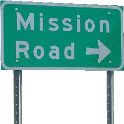 The Road To Missions